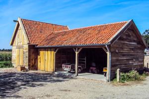 Landgoed bijgebouw