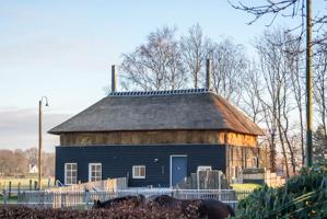 Hooibergen
